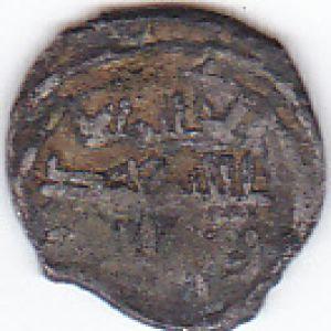 fracción de Muhammad Abú -l-Wali, taifa de Cordoba 435-456H 392030823