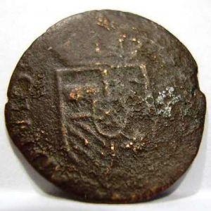 IMPERIO ESPAÑOL: Gigot de Felipe II 393076772