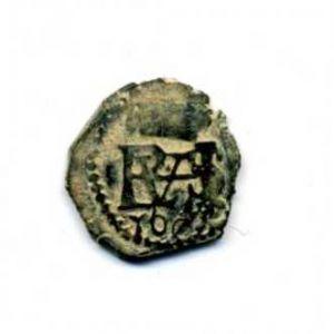 1 Maravedí de Felipe III (Cuenca, 1602-1603) 394660577