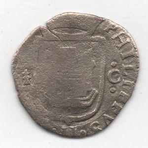 Cuartillo de Felipe II (Cuenca, 1566-1576) 40042932