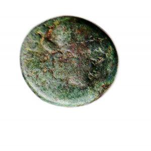 AE 17 de Paestum, Lucania 409864590