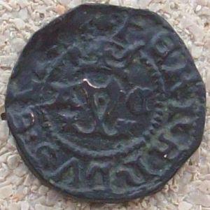 Blanca a nombre de Reyes Católicos (Cuenca, 1506-1566) ensayador A 410547193