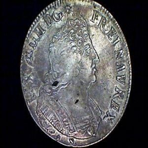 1 Escudo de Luis XIV 41323442
