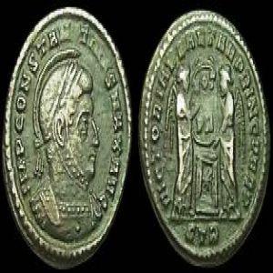 AE3 de Constantino I 423475500