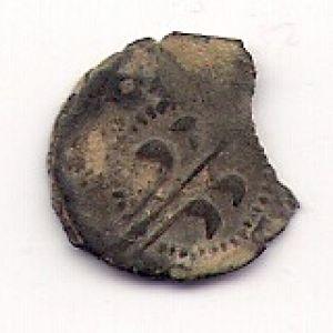 Dinero de Felipe IV 425422015