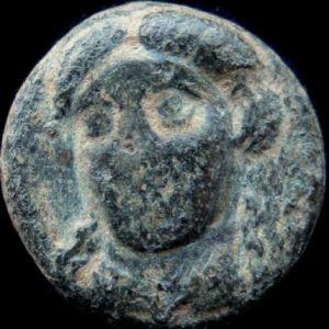AE 13 de Phygela en Ionia 437709450