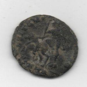 AE3 de Constancio II. FEL TEMP REPARATIO. Heraclea 43776651
