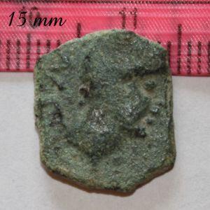 Semis de CASTULO - Oretanos (Hispania) 439972322