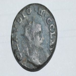 Extraño Claudio II 453943530