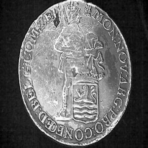 1 Tálero de Zelanda, 1769 459983629