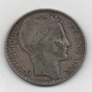 Francia, 10 Francs de 1930 [Km 878] 461790924