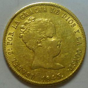 80 Reales de Isabel II 463838719