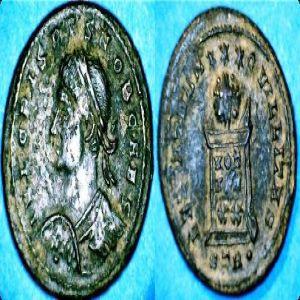 Por favor. Podríais identificar esta moneda 472295245