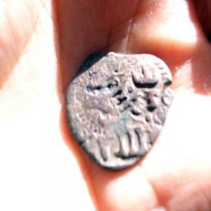 Ochavo c/ RESELLOS: IIII/1603; VI/1636 Granada; IIII/1654-55 474922218