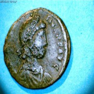 Maioriana de Teodosio I 478809051