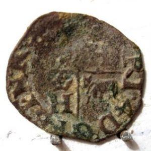 Bearn - Baqueta de Bearn de Henry IV (1589-1610) 485799275