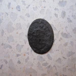 """Dinero de Carlos III """"el pretendiente"""" (Barcelona, 1707-1710) 490217229"""