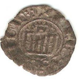 Dinero de Fernando IV Emisión de 1297 492943167