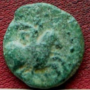 AE 11 de Magnesia ad Maeandrum, Ionia 502136090