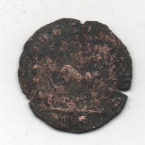 Antoniniano de Galieno 502146546