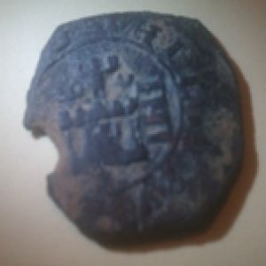 4 Maravedís de Felipe III 502684779
