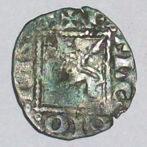 Dinero noven de Alfonso XI 522320385