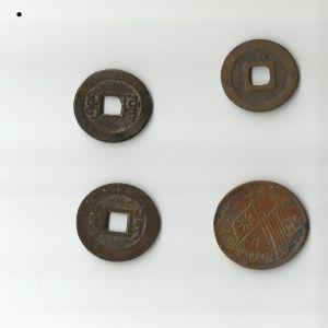 identificacion monedas chinas 524039949