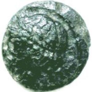 AE 9 de Cyzicus, Mysia 533297323