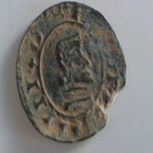 16 Maravedís de Felipe IV 541086621