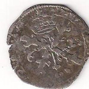 1/32 Patagon o Gros de Felipe IV 549914557