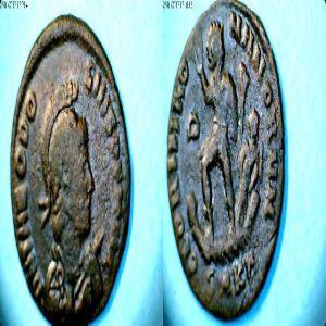 Por favor. Podríais identificar esta moneda. 555323427