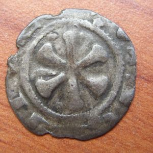 Francia Feudal - Dinero de Eveché du Puy (s. XII-XIII) 56179760