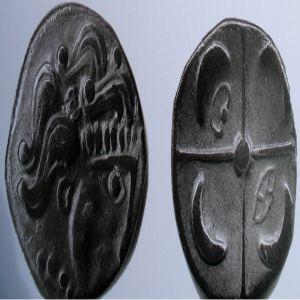 Drachme de type languedocien (Longostalètes) 563562