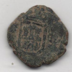 8 Maravedís de Felipe III ó IV 570778267