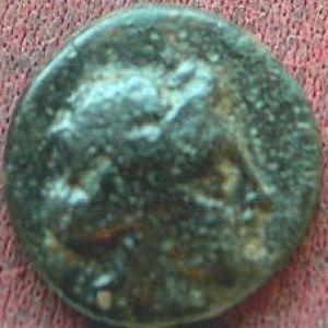 AE 12 de Antandros, Troas 57095734