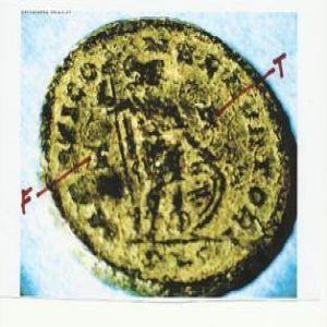 Follis de Constantino I 573800031