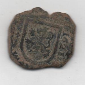 8 Maravedís de Felipe IV 577855390