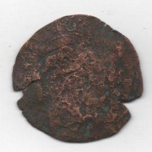 moneda color cobre 58134664