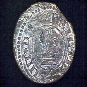 "16 Maravedíes ""busto"" de Felipe IV (Sevilla, 1662) 59876441"