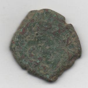 2 Maravedís de Felipe II 603781328