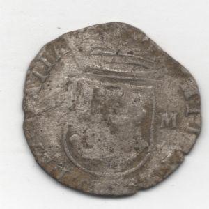 Cuartillo de Felipe II (Toledo, 1566-1576) 605840428