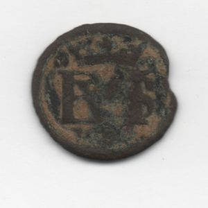 1 Maravedí de Felipe III (Segovia, 1606) 629077435