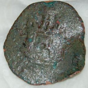 2 Maravedís de Felipe II (Cuenca, 1566-1598) 63366803