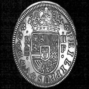 2 Reales de Felipe V 642303094
