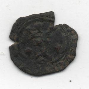 Blanca a nombre de los Reyes Católicos (Toledo, 1506-1530) 648963281