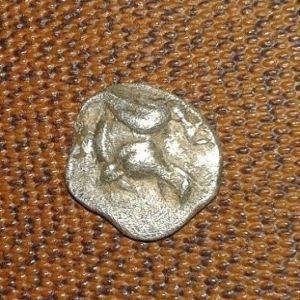 Sanglier du trésor d'Auriol [WM n° 9679 et WM n° 9680] 655427887