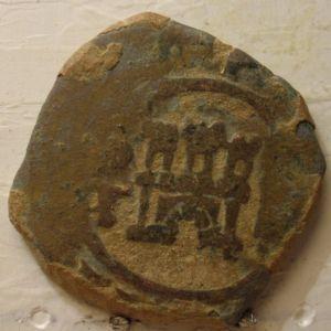 4 Maravedis de Felipe III ó IV (Toledo, 1602-1626) 655938863