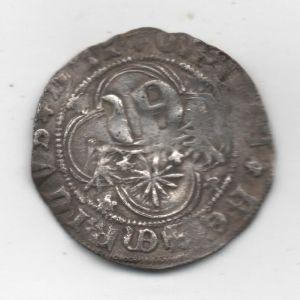 Medio Real de Enrique IV (Segovia) 658814324