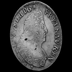 1 Escudo de Luis XIV 660435262