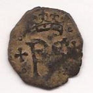 Blanca de Felipe II (Burgos, 1556-1598) Ensayador Francisco de Segovia 669773667